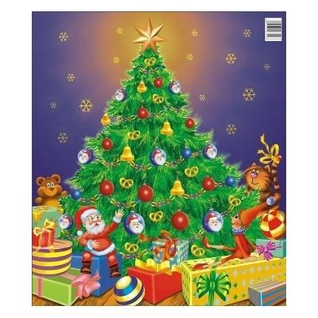 Modernistyczne Reklamówki świąteczne ER17